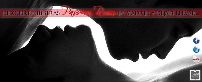 ¿Quieres soprender a tu pareja con una noche especial en Madrid? Descubre nuestra Passion Room con desayuno en la habitación y una cajita sorpresa... Hotel Zenit Abeba **** y Hotel Zenit Conde Orgaz ****