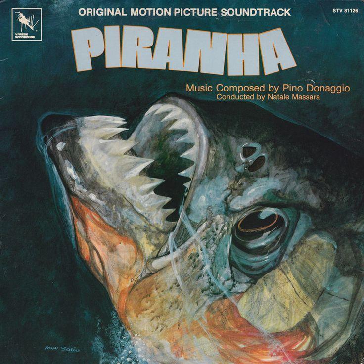 Piranha Soundtrack