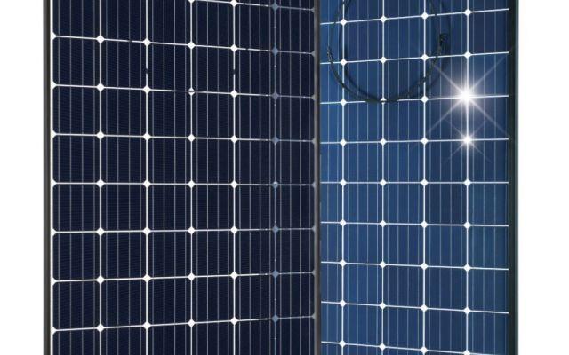 Sempre più alta l'efficienza dei moduli fotovoltaici BiSoN di MegeCell, che raggiungono ora i 300 Wp sul fronte Carmignano di Brenta (PD), 15 febbraio 2016 – Grazie ai recenti traguardi di altissima efficienza raggiunti con la cella BiSoN da 5,17 W frontali, dotata di 4 bus-bar e prodotta presso gli stabilimen #fotovoltaico #moduli #megacell