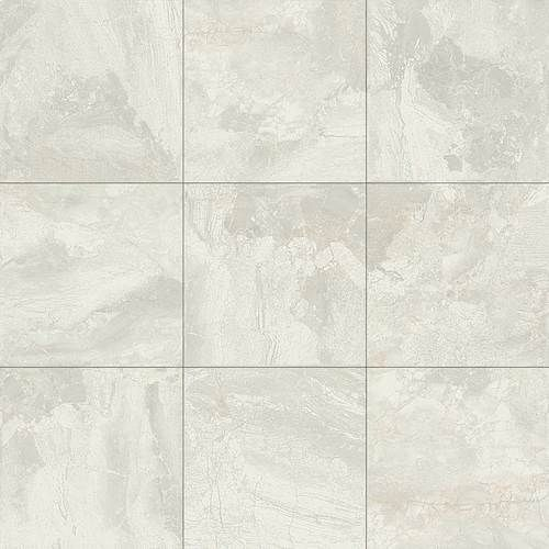 Bath Floor And Shower Walls Daltile Marble Falls White Water Polished