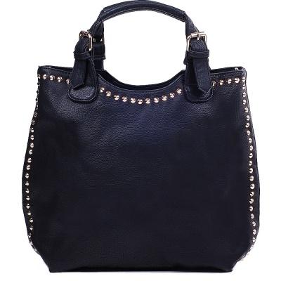 Ingrid Black Bag - BORSE