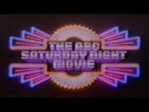 ABC Saturday Night Movie Intro (Late 1970s) - Always meant a great or cheesy TV movie was about to air.
