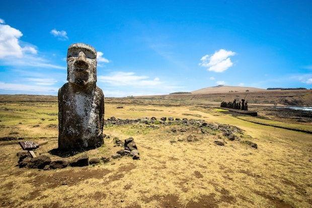 Île de Pâques, éternel mystère