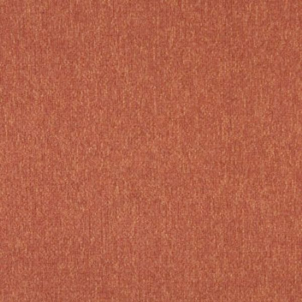 this is a solid orange woven upholstery fabric by barrow merrimac fabrics suitable for any