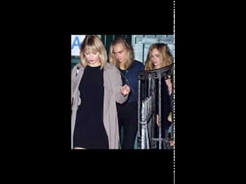 Taylor Swfit Recruits Cara Delevingne, Lorde And More For A Squad Night In New York - http://oceanup.com/2016/09/28/taylor-swfit-recruits-cara-delevingne-lorde-and-more-for-a-squad-night-in-new-york/