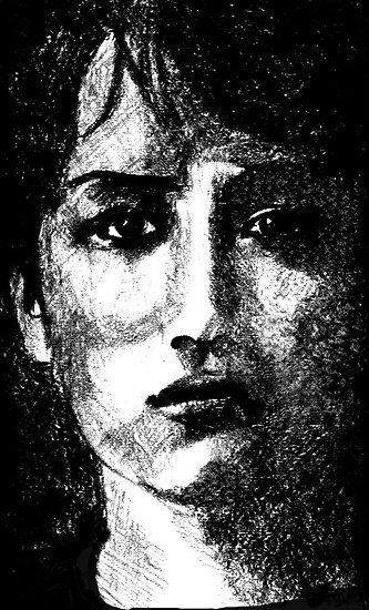 Camille Claudel by Sandrine Pelissier