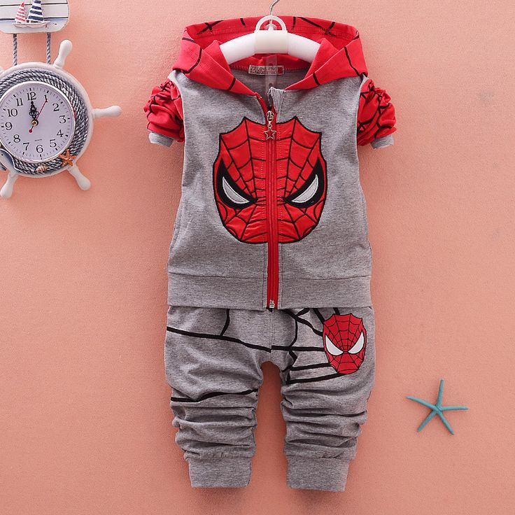 http://babyclothes.fashiongarments.biz/ Spiderman Baby Boy Kid SportsWear Tracksuit Outfit Cartoon Suit Spring Winter Clothing Hooded Jacket Kids Boys Girls Clothes Set, http://babyclothes.fashiongarments.biz/products/spiderman-baby-boy-kid-sportswear-tracksuit-outfit-cartoon-suit-spring-winter-clothing-hooded-jacket-kids-boys-girls-clothes-set/, USD 27.40-28.60/setUSD 28.20/pieceUSD 28.20/setUSD 28.60/setUSD 28.20/setUSD 27.60/setUSD 27.60/setUSD 27.20/set Spiderman Baby Boys Kid SportsWear…