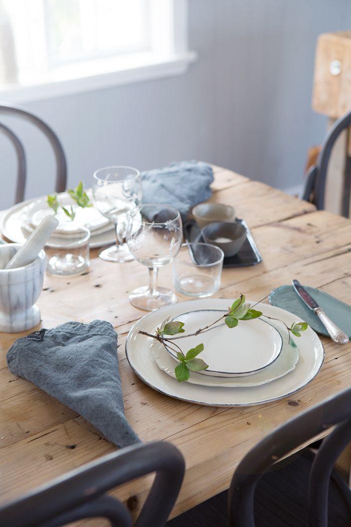 An interview with ceramicist Elin Lannsjö :: Sonja Dahlgren/Dagmar's Kitchen