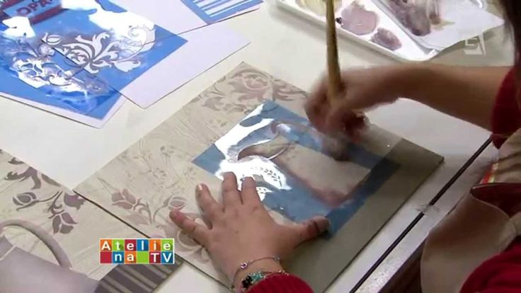 Ateliê na TV - Tv Gazeta - 14.07.15 - Mayumi Takushi