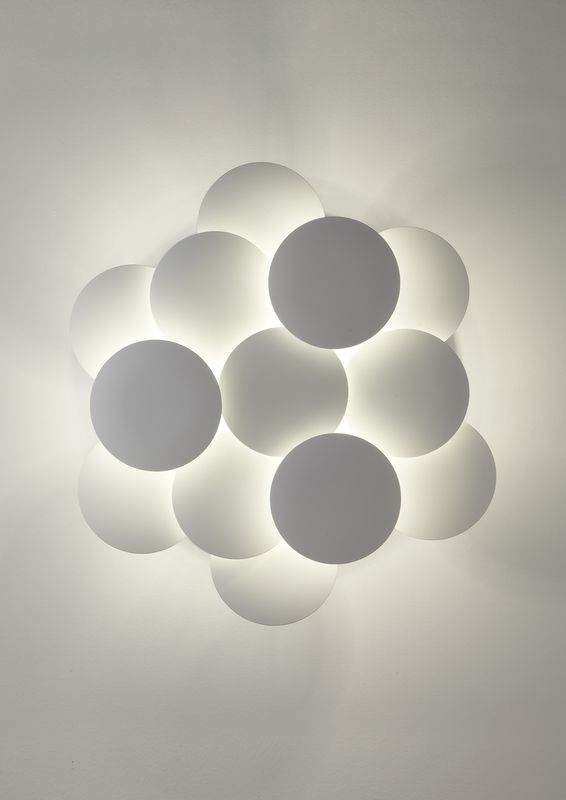 innovating lighting. the u0027circlesu0027 innovative lighting system echoes nature as it reflects organic growth of innovating
