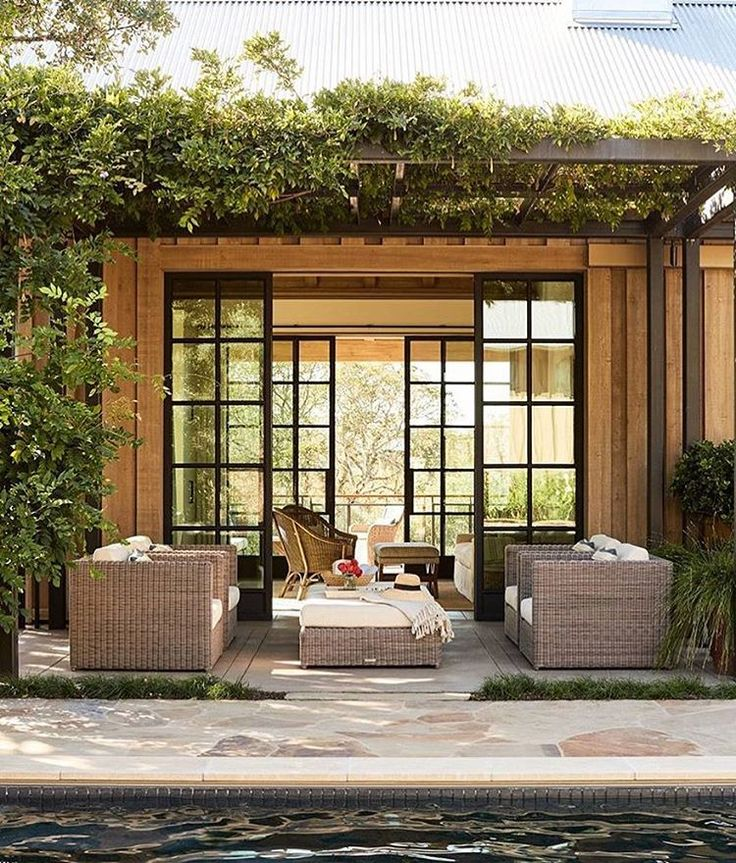House Additions Ideas A Sunroom Over The Ravine: 25+ Best Ideas About Room Additions On Pinterest