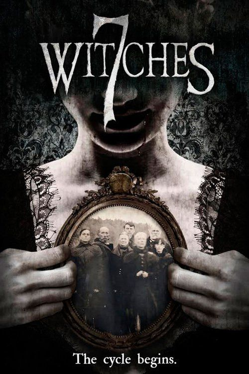 7 Witches (2017) Full Movie Streaming HD