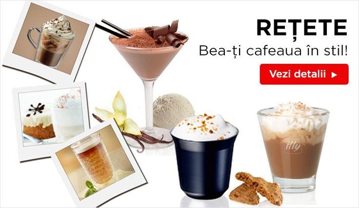 RETETE CAFEA ! – GRATIS 100% !