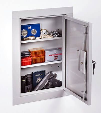 Best 25+ In wall safe ideas on Pinterest | Security room, Pegboard ...
