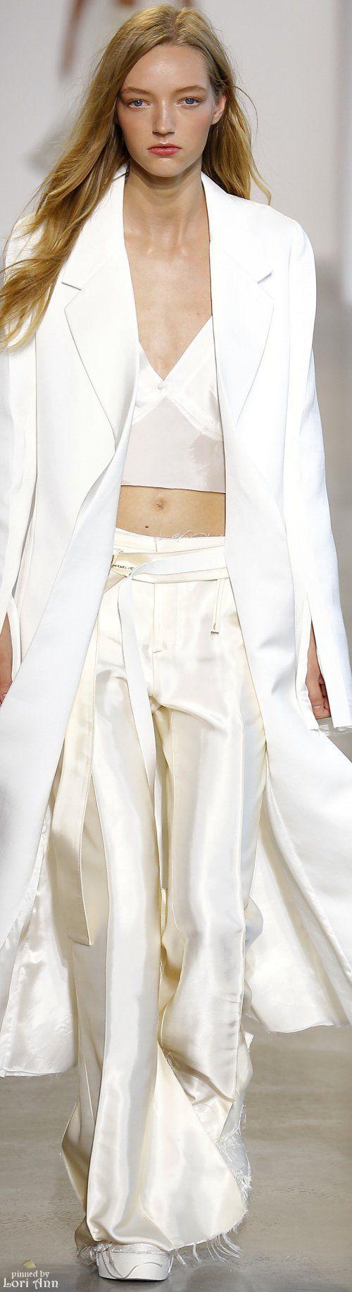 Calvin Klein Collection Spring 2016 RTW