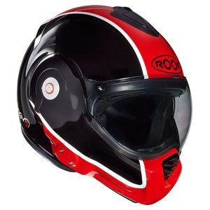 Casque ROOF RO31 DESMO FLASH - 2éme GENERATION
