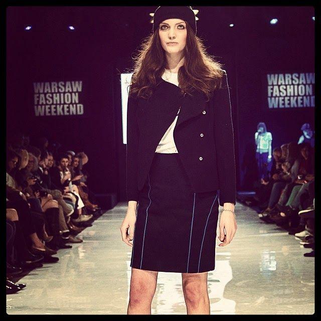 Trochę o Warsaw fashion weekend i dlaczego musicie tam być!
