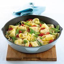 Weight Watchers - Pasta met gorgonzola - 11pt