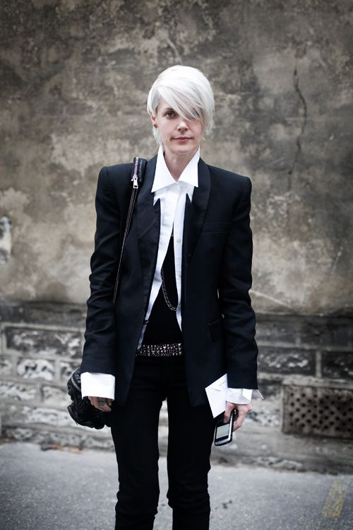 My Fashion Idol, My Fashion God!  Kate Lanphear