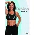 Davina Power of 3 - best workout dvd ever!!!!