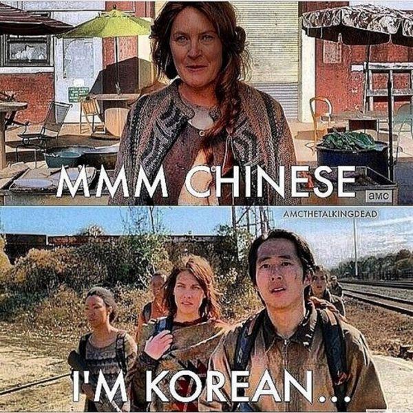 30 Hilarious Walking Dead Memes from Season 4