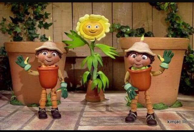 Flowerpot Men, The - Flobba-Dob-A-Long-A-Ben