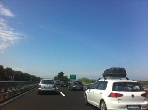 Molise: #Traffico in #aumento sulla A14 scattato il contro esodo di Capodanno (link: http://ift.tt/2iYP1sr )
