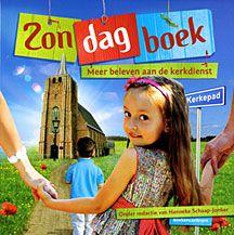 Zondagboek - 9789023920823