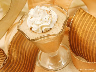 September 19 is...NATIONAL BUTTERSCOTCH PUDDING DAY |  Butterscotch is a type of confectionery basically made with boiling sugar syrup, butter, cream and lemon (recipes do vary). There are several theories on the name and origin of the candy. One is its obvious connection to the country of Scotland. Buttery toffee is sometimes called butterscotch. (Source: History of Butterscotch)