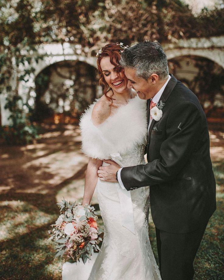 Hoy día de boda Vamos a pasarlo bien!