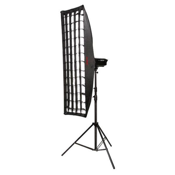 Godox Softbox Bowens Mount + Grid - 50x130cm
