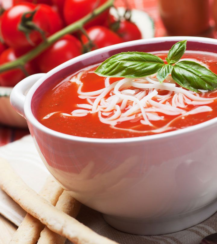 The 25 best sanjeev kapoor ideas on pinterest vegetarian top 4 healthy tomato soup recipes by sanjeev kapoor forumfinder Gallery