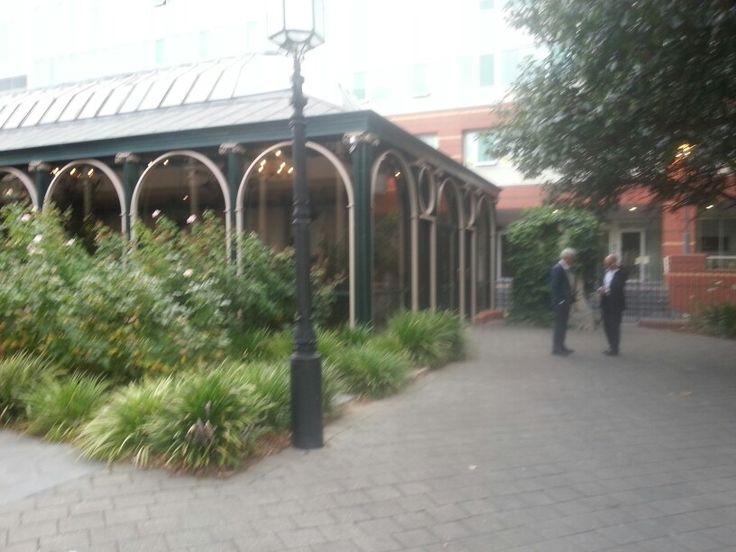 Ayers House - Brassiere.... timeless wedding venue in Adelaide  slapstickphotobooth.com   #slapstickphotobooth #photobooth #adelaide #wedding #ayershouse