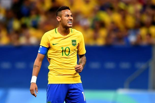 Rio 2016: Brazil Men's Soccer Team not looking good after no wins & two scoreless draws