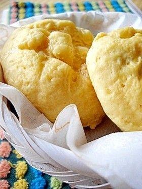 はちみつクッキーパン♪レンジとフライパン by xxjujucookxx [クックパッド] 簡単おいしいみんなのレシピが262万品