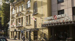 Original Sokos Hotel Hamburger Börs Turku - yksi yö kahdelle 19.-20.12.2015. Varaus tehty.