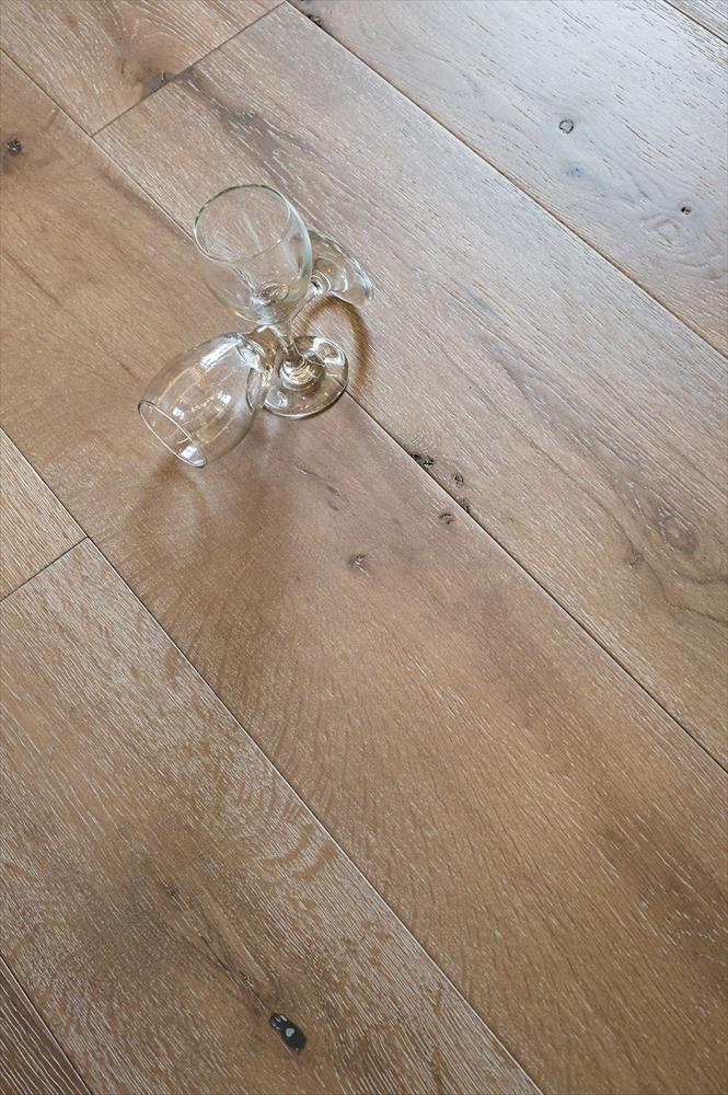 Engineered Hardwood Floors - Engineered Hardwood Arizona Collection Tempe Taupe