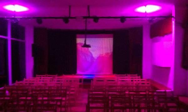 Tio Tom Arenas presenta su nueva propuesta: Un Teatro Concert del Este