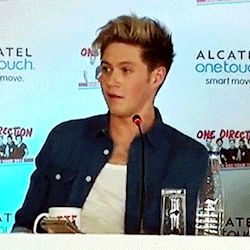 one day this year niall horan decided he wanted to look 20 years old and then he did it with a VENGEANCE
