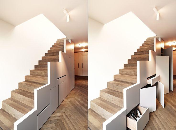 holzrausch escaliers pinterest escaliers int rieur. Black Bedroom Furniture Sets. Home Design Ideas