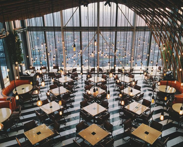 "Victoria Watts Kennedy on Instagram: ""Definitely one of the most stunning restaurants in London, and the view is incredible! ❤️"""