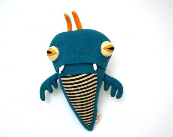 Monsters4 | Recyclart