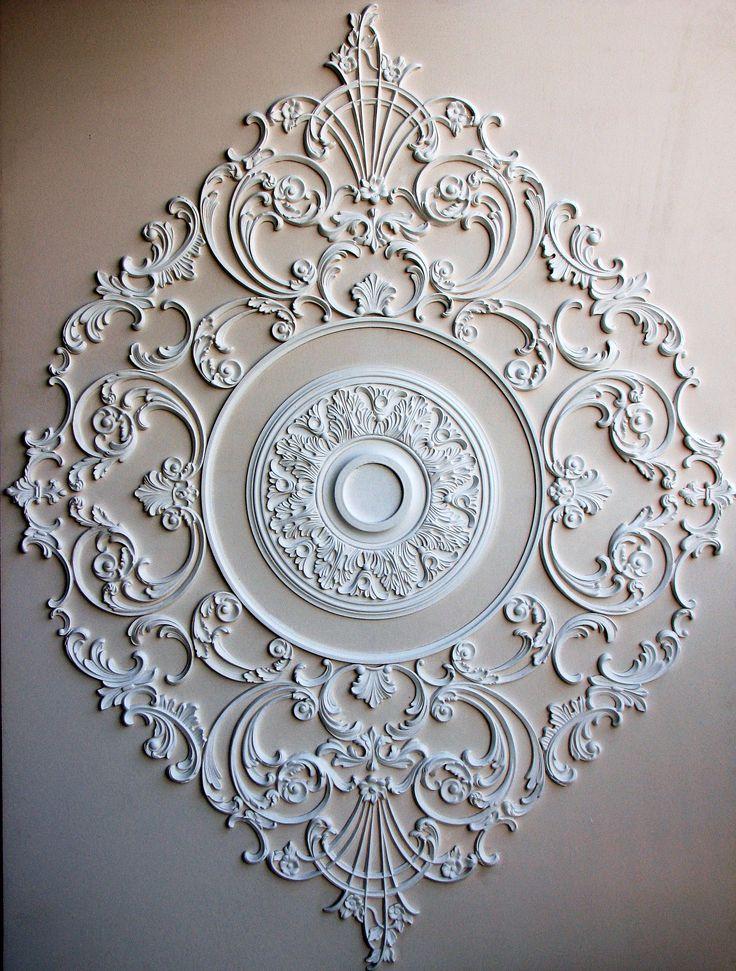 Renaissance Ornamental www.stella-stroy-dv.ru