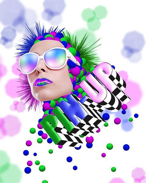 Pin-Up: Design Inspiration, Galleries, Design Oder, Aldoazdesign Gmail Com, Photo Manipulation, Digital Art, Posts, Graphics Design, Art Direction