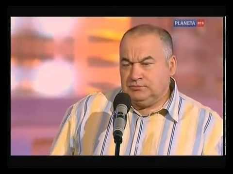 Игорь Маменко-Igor Mamenko. Новый год