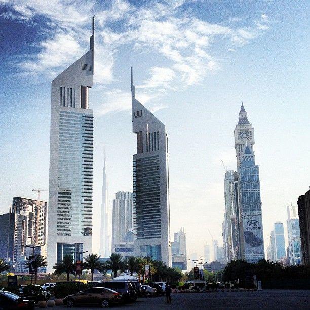 Dubai World Trade Centre | مركز دبي التجاري العالمي in دبي, دبي
