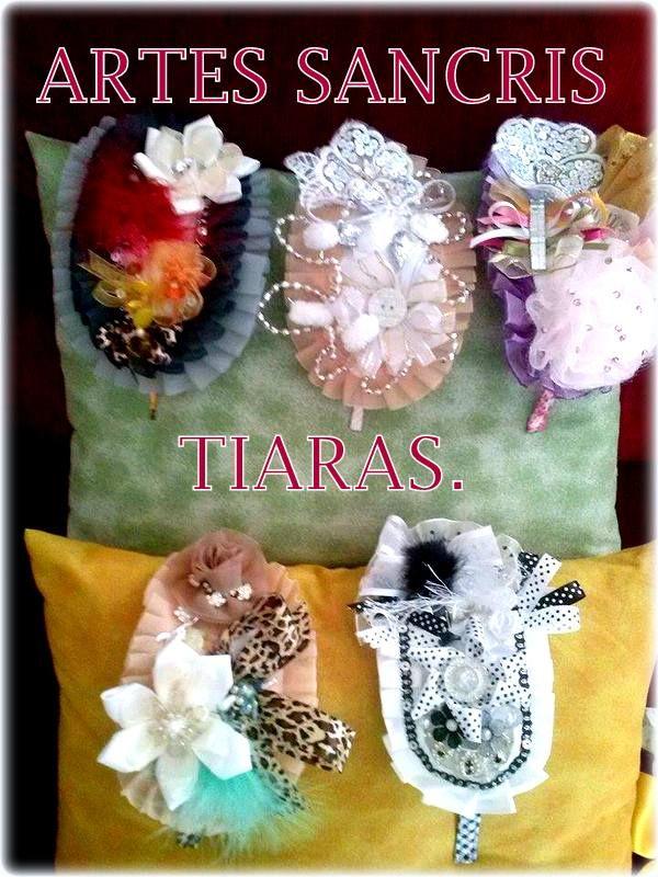TIARAS SANCRIS