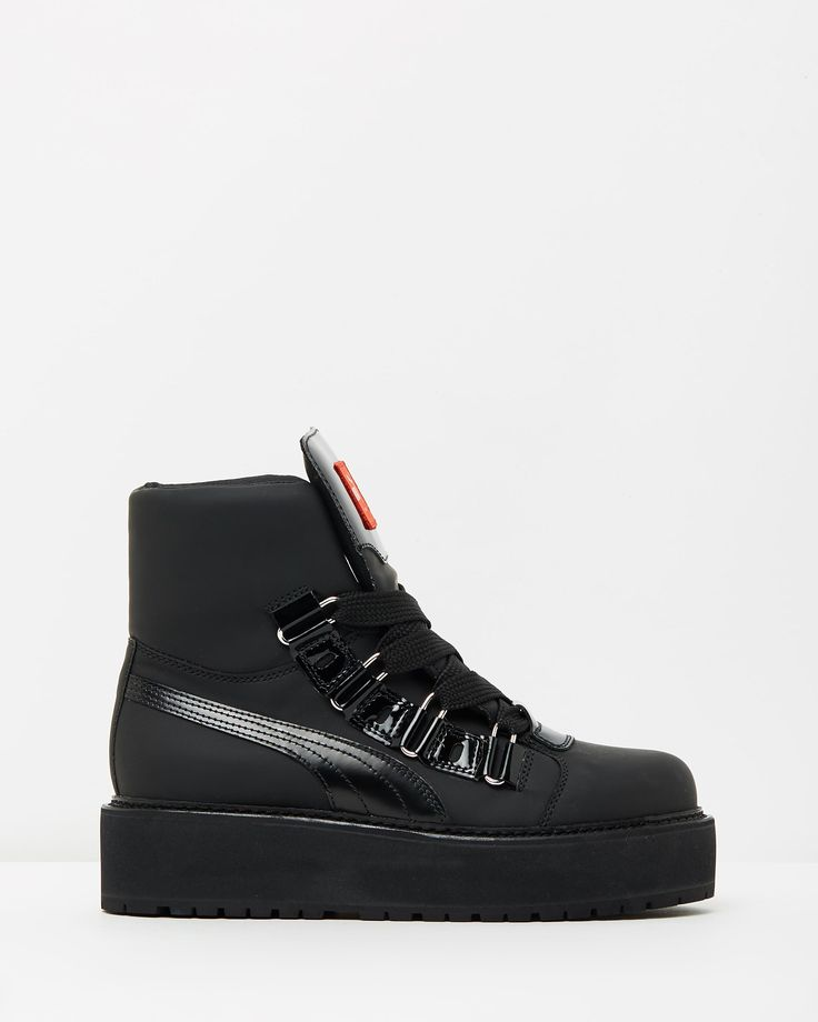 Sneaker Boots by Fenty Puma Online   THE ICONIC   Australia