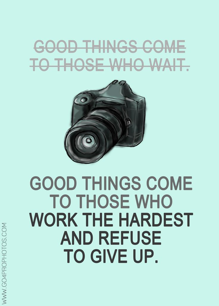 108 best Photography Sayings images on Pinterest | Photographer ...