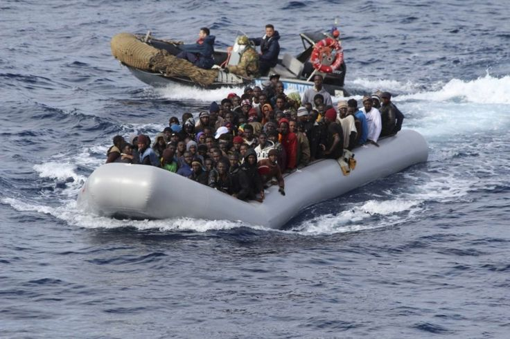 Italy ran an operation that saved thousands of migrants from drowning in the Mediterranean. Why did it stop? - The Washington Post